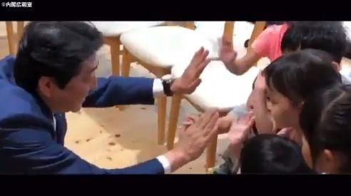 安倍首相 安倍晋三 ツイッター 2018年 動画に関連した画像-24