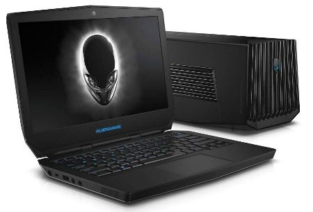 ALIENWARE Graphics Amplifierに関連した画像-01