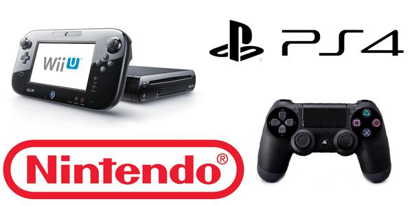 ゲーム屋 仕入れ WiiU PS4 100台に関連した画像-01