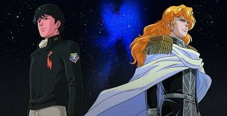 銀河英雄伝説 漫画 藤崎竜に関連した画像-01
