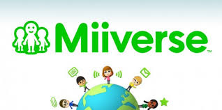 Miiverse WiiU サービス終了 任天堂 3DSに関連した画像-01