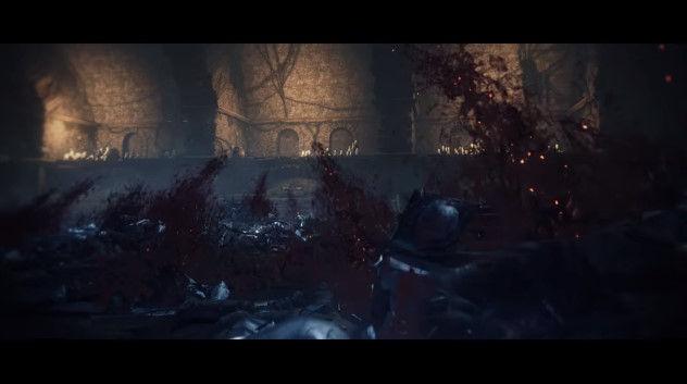 ダークソウル3 動画 ロンチトレーラー ボスに関連した画像-08
