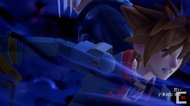 キングダムハーツ3 KH3 PV ファイナルトレーラー 発売日に関連した画像-18