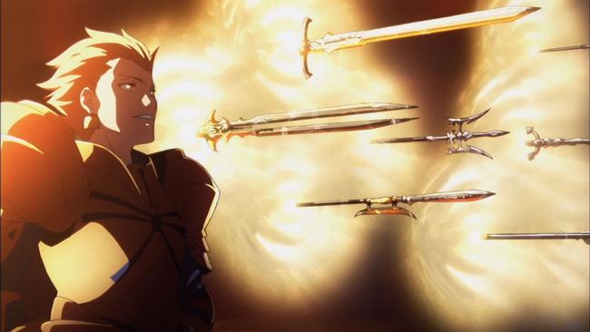 Fate ギルガメッシュ ゲート・オブ・バビロン コスプレに関連した画像-01