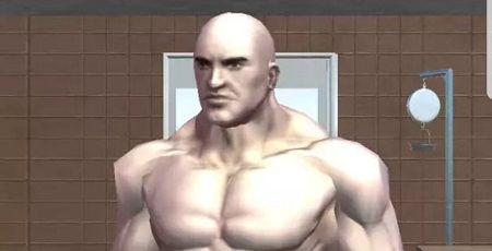 脱出ゲーム 屈強な男 タブー 物理的 出落ちに関連した画像-01