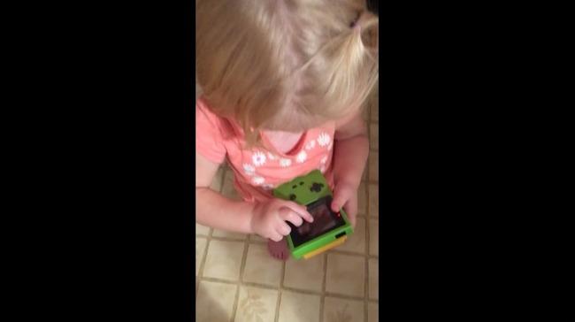 ゲームボーイ 子供 タッチ操作に関連した画像-04
