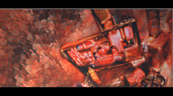 沙耶の唄 VR 肉塊 グロ 世界 体験に関連した画像-09