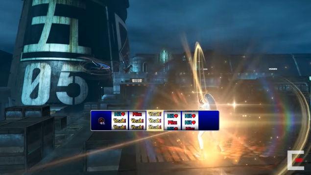 FF7 ティファ リメイク ディシディアファイナルファンタジー デザイン 露出 規制 PS4に関連した画像-10