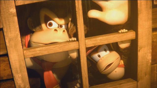大乱闘スマッシュブラザーズ SPECIAL ドンキーコング キングクルールに関連した画像-02