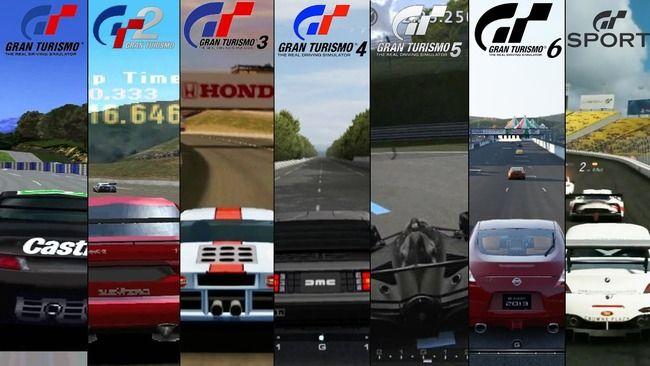 グランツーリスモ GT PS5に関連した画像-01