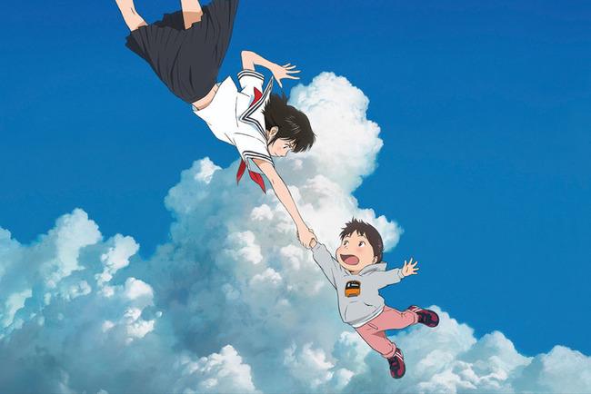 「時をかける少女」「サマーウォーズ」などの細田守監督最新作『未来のミライ』2018年7月20日公開決定!