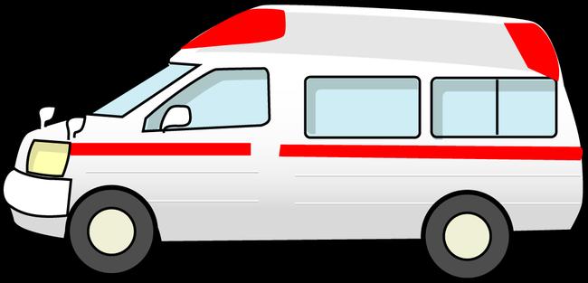 救急車 軽傷に関連した画像-01