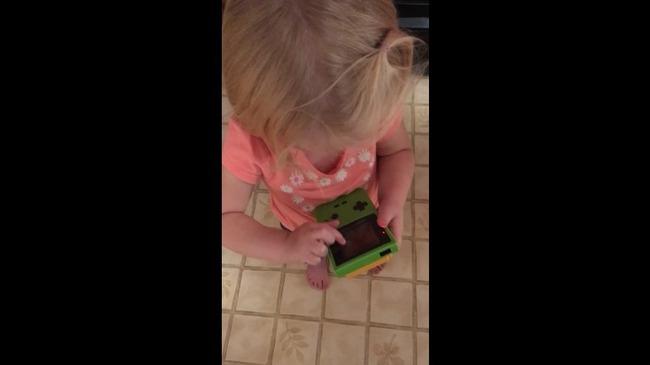 ゲームボーイ 子供 タッチ操作に関連した画像-02