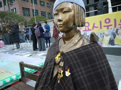 韓国人 元慰安婦 金福童 キム・ボクトン 死去に関連した画像-01