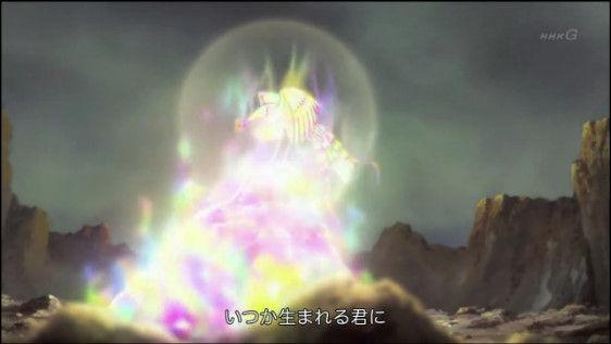 NHK 山寺宏一 水樹奈々 復興ソング 花は咲く 公式MAD 涙腺崩壊 震災 復興に関連した画像-35