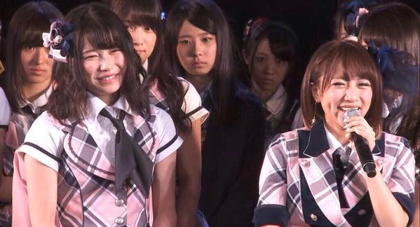 AKB48 高橋みなみ 横山由依に関連した画像-04