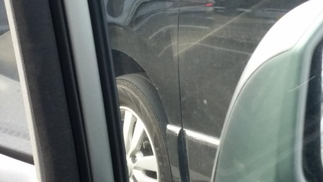朝 通勤 車 ドライバー 行動 画像に関連した画像-04