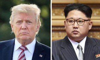 トランプ大統領 金正恩 会談 核 ミサイルに関連した画像-01