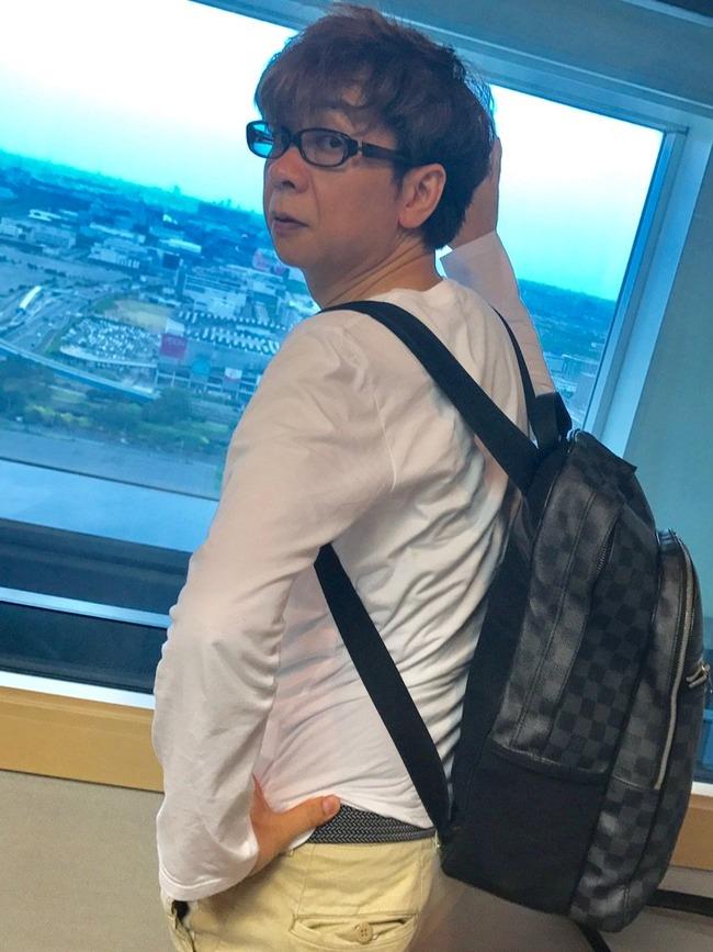 山寺宏一 彼氏とデートなう 反響に関連した画像-02