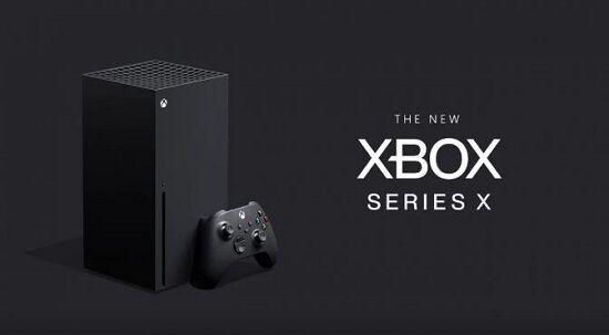 マイクロソフト XboxSX 光デジタル フィル・スペンサーに関連した画像-01