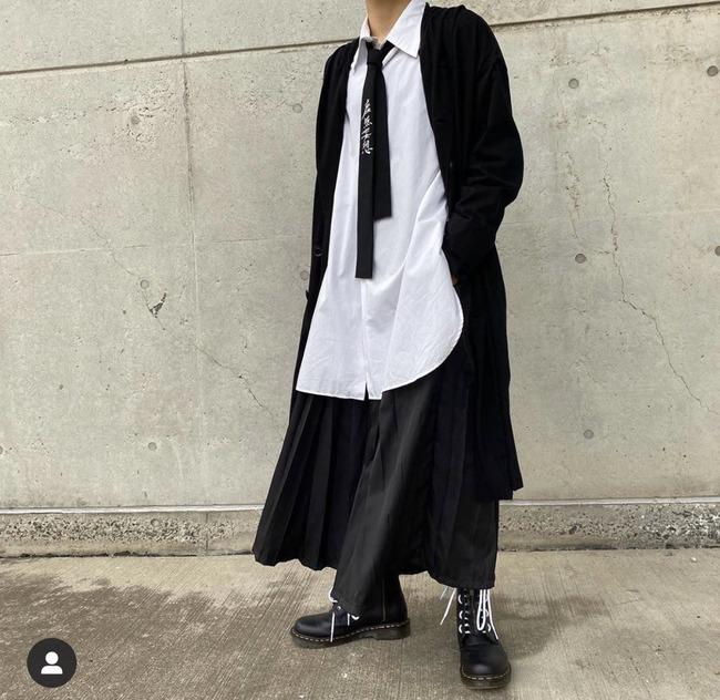 ツイッター オタク 服装 嫌いに関連した画像-02