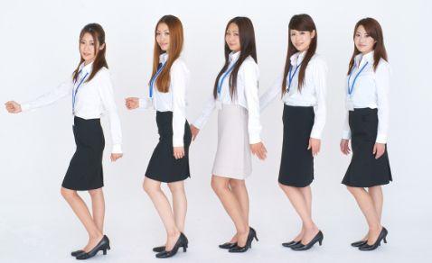 職場 女性に関連した画像-01