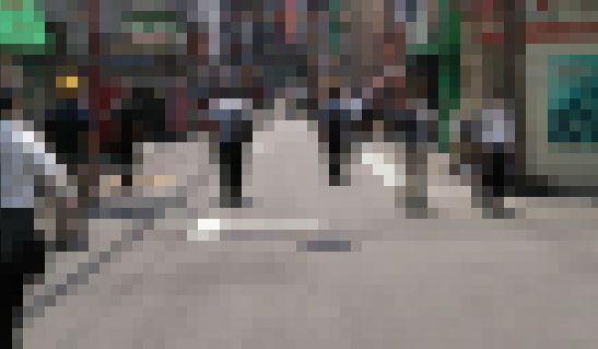 秋葉原 異変 メイド ビラ配り いないに関連した画像-01