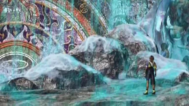 FF ファイナルファンタジー ドラクエ ドラゴンクエスト 日本 虹の泉 三重県に関連した画像-01