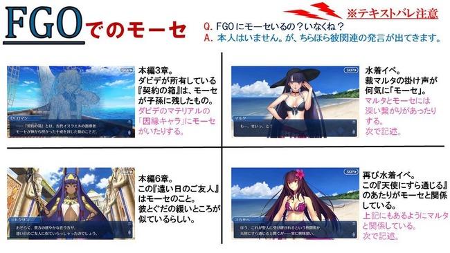 FGO Fate 蒼銀のフラグメンツ 課金 緒方恵美 モーセ オジマンディアス 親友に関連した画像-05
