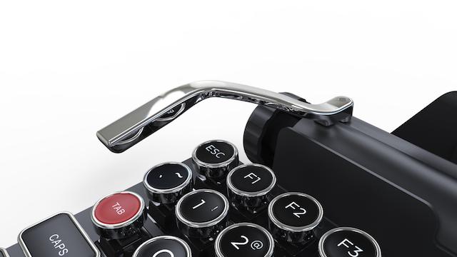 キーボード タイプライター おしゃれ かっこいいに関連した画像-07
