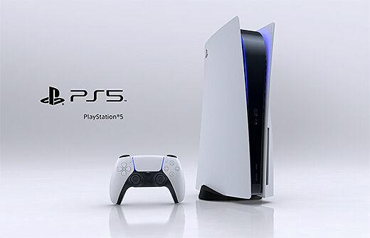 PS5の本体実物の画像が流出!! デカすぎてリビングに置けない説が浮上してしまう