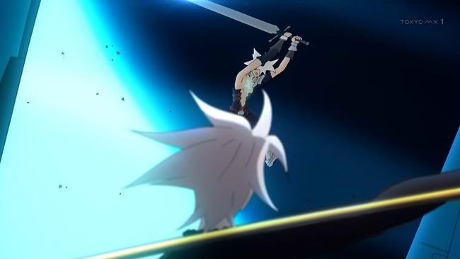 Fate Apocrypha アポクリファ フェイト 作画 22話 作画崩壊 神作画に関連した画像-10