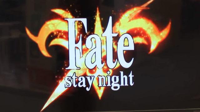 Fate staynight ブラウザゲーム 中国に関連した画像-11