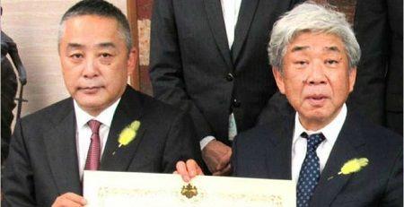 吉本興業 NSC 研修生 誓約書に関連した画像-01