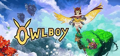 Owlboy 日本語 アップデートに関連した画像-01