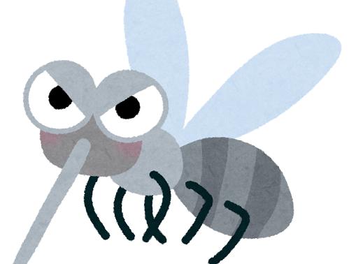 新型コロナ蚊媒介しないに関連した画像-01