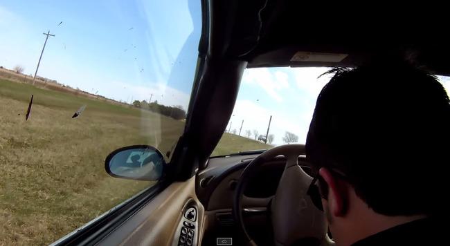 運転 ハイスピード クルマ 気絶に関連した画像-10