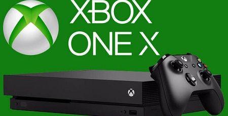 XboxOneX 初週売上に関連した画像-01