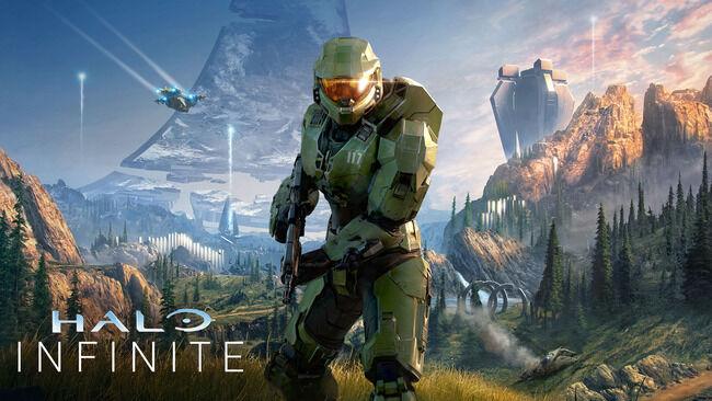 Halo 2021年 マスターチーフ 俳優に関連した画像-01