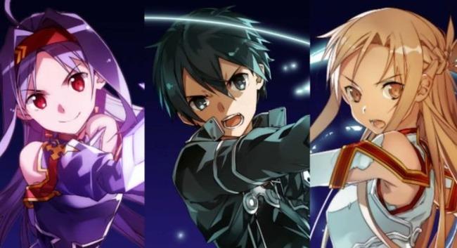 『SAO』のアプリ「全キャラで選抜総選挙します!上位5キャラは強化!」 → どうしてこうなったwwwwww
