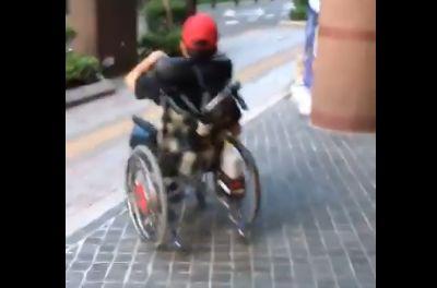 ニンテンドーラボ 世界初 電動車椅子 任天堂に関連した画像-06