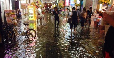 川崎 豪雨に関連した画像-01