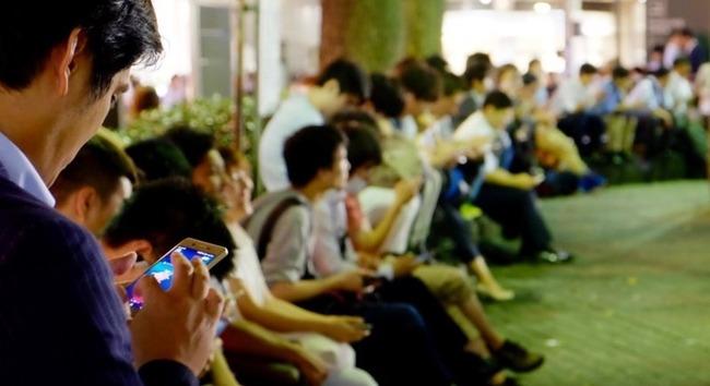 ゲーム市場 スマホゲー 日本に関連した画像-01