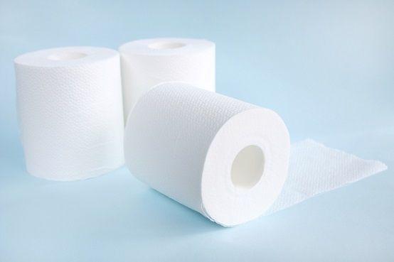 トイレ トイレットペーパー 張り紙に関連した画像-01