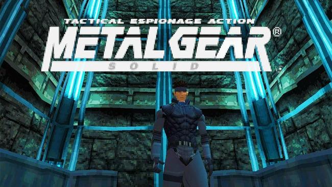 PC版『メタルギアソリッド1&2』 が配信されるとの情報がきたあああ!!