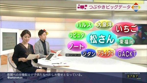 おそ松 シコ松 NHKに関連した画像-02