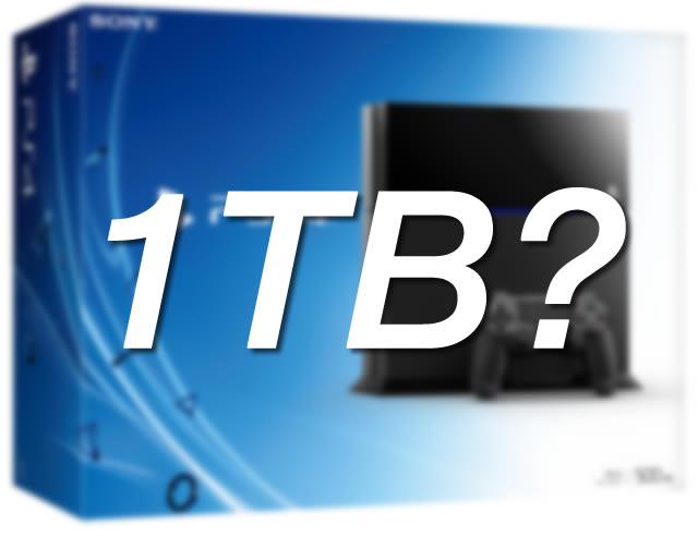 PS4 1TBに関連した画像-01