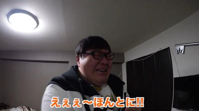 ヒカキン デカキン 初対面 ドッキリ YouTuberに関連した画像-16