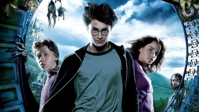 ハリー・ポッター 新シリーズ 新作に関連した画像-01