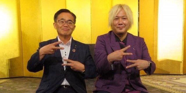 愛知県・大村知事、表現の自由をアピールする「あいち宣言」採択へ!!→批判殺到